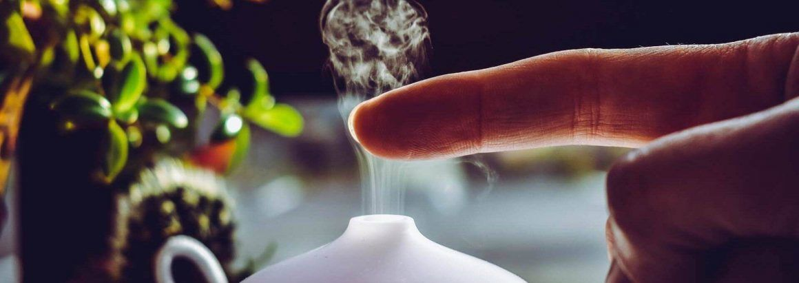 Diffuser: Your Homemade Aromatherapy